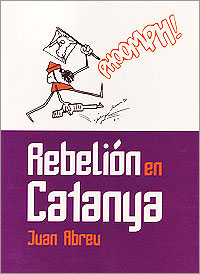 Rebelión en Catanya